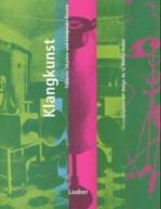 Buch Klangkunst Laaber