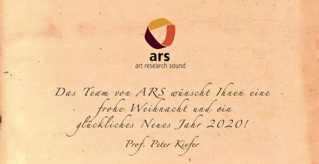 Weihnachtskarte ARS 2019 Innen1